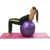 2018 Indoor Fitness Pilates Gym Ball Eco-friendly Exercise Yoga Ball With Custom Logo