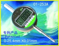 Electronic dial gauge digital indicator digital dial gauge