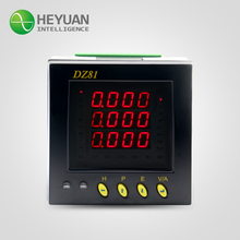 High Quality New Design Electricity kwh Meter