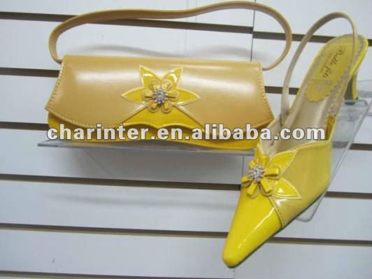 2012 italian matching shoes and bags (SB069)