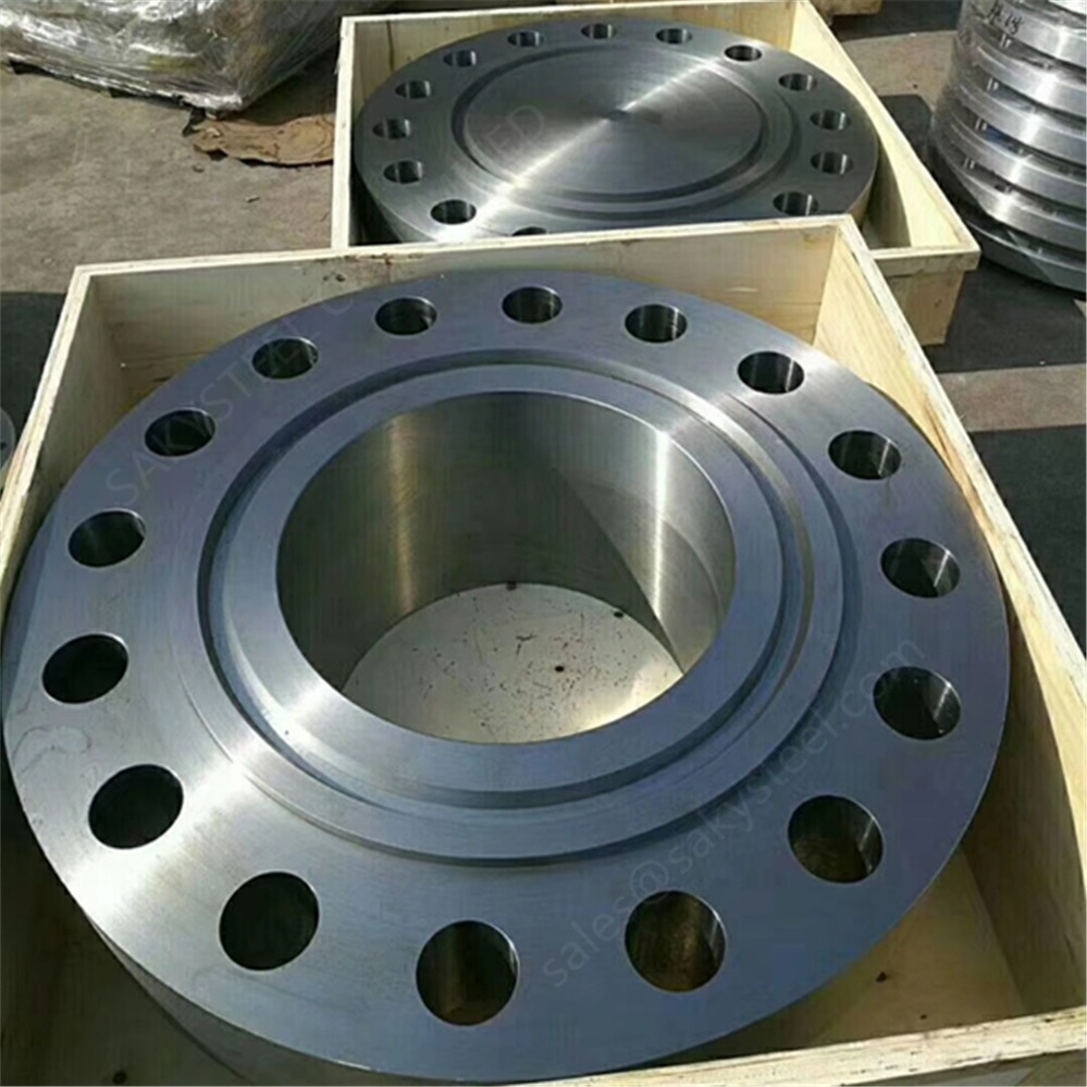 <strong>Manufacturer</strong> of Stainless Steel 316 Forged Flanges