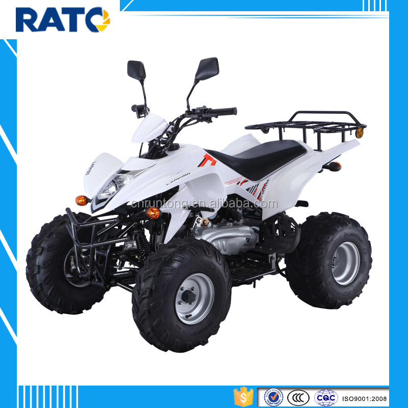 Dependable performance famous brands RATO 150cc sport atv