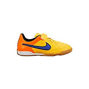 7b73c4b9c5d Buy Nike Tiempo V4 IC Football Boots Indoor shoes orange