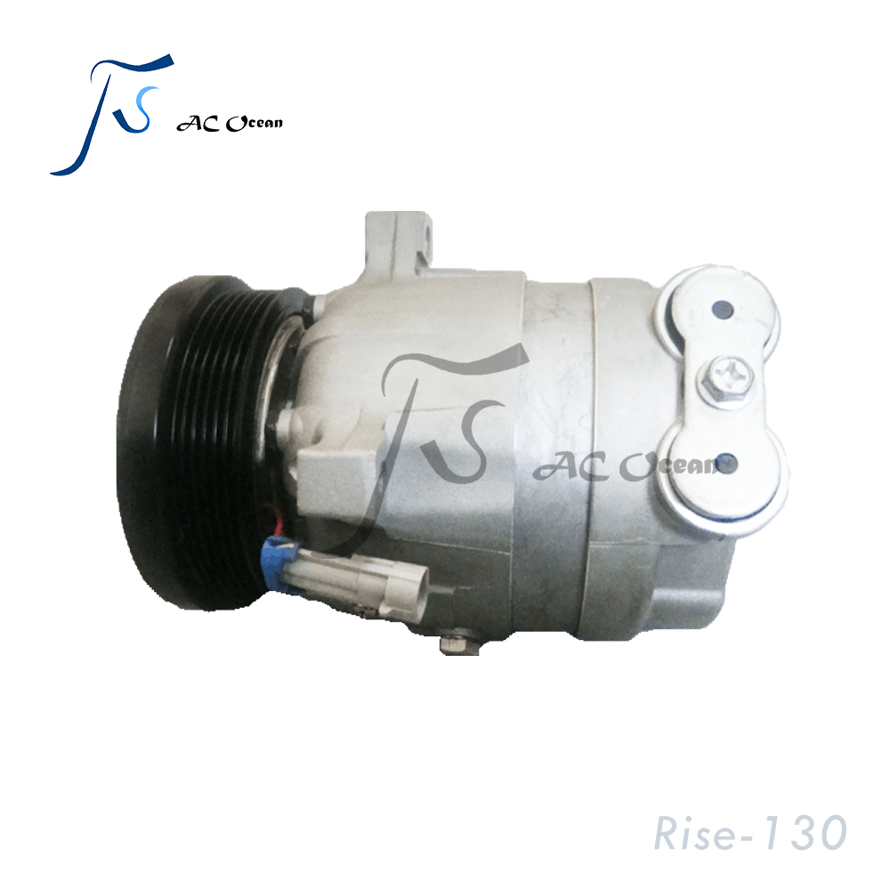 V5 25186548 Car AC Air Pump Compressor For Opel Astra A