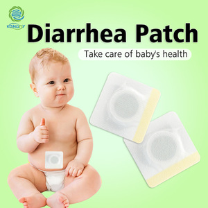 Free Samples OEM service Baby anti diarrhea patch for Health care