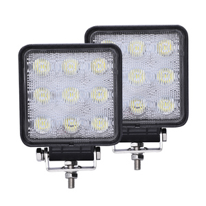 led driving lights automotive Best wholesale price 45W work led Spot off-road light