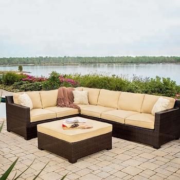 oem odm aluminum wicker patio furniture garden seating buy rh alibaba com