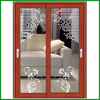 Interior Sliding Pocket Door BG AW9142