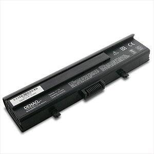 Dell XPS M1530 Laptop Battery Lithium-Ion, 56Whr, 6-Cell Laptop Battery - Replacement for Dell XT828 Series Battery