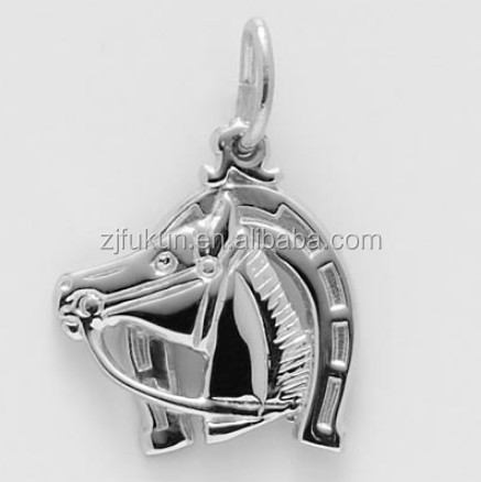fashion tiny bracelet horseshoe charm