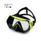 Hot selling high quality silicone scuba diving mask best underwater mask snorkeling