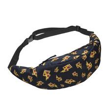 Поясная сумка Jom Tokoy мужская/женская, сумочка для путешествий, мобильного телефона(Китай)