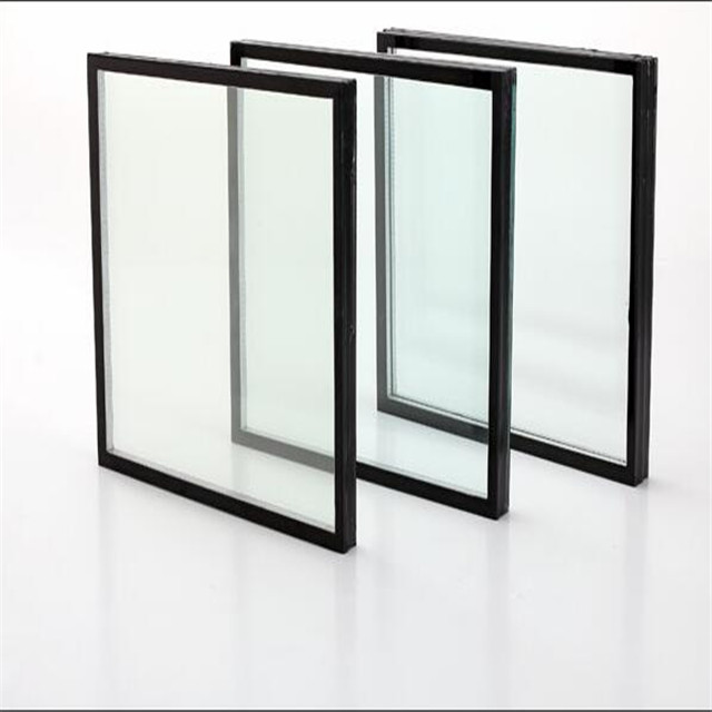 Factroy Directly Supply Double Glass Hollow Glass