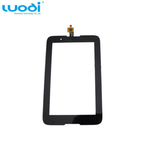 Wholesale Part Touch Screen Digitizer for lenovo tab 2 a7-30 tablet spare parts