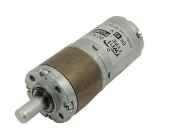 High torque low rpm 37mm dc brushless gear motor buy for Low rpm motor dc