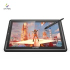 XP Pen Artist 16 PRO Interactive Digital Graphic Drawing Pen Display Tablet Monitor for Laptop