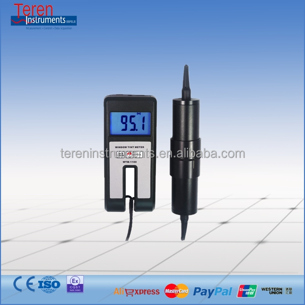 portable long service life Window Tint Meter china provider