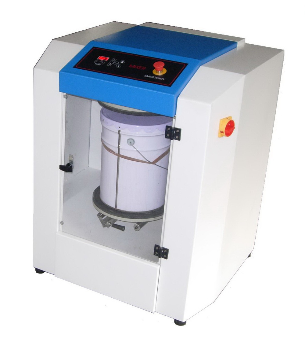 automatic gyro paint mixer machine for wall paint JY-30A3