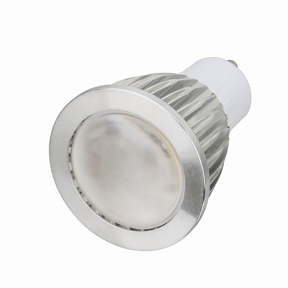 Cob Mr16 Gu10 Led Lamp 220v 110v 12v Dimmable Leds Bombillas ...