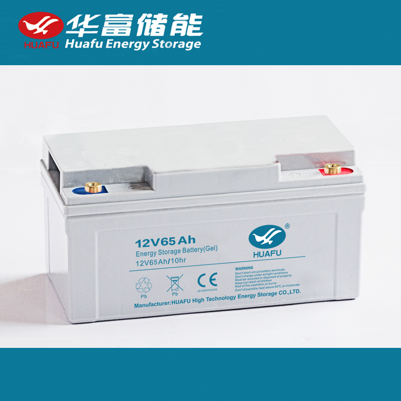 electric rickshaw 12V 65Ah battery Gel motorcycle/tricycle/rickshaw/car battery
