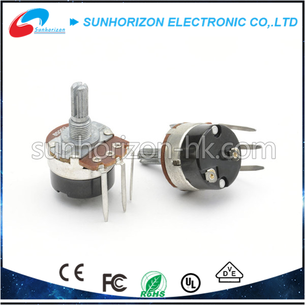 Electric Car Potentiometer Electric Car Potentiometer Suppliers
