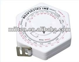 Star shape measure/BMI caculator/ BMI tape