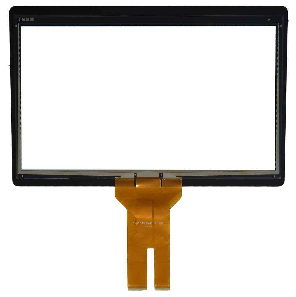 Factory Supplier LCD 15 Inch Touch Screen