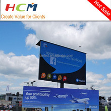 cheap best price led display sign/outdoor advertising led screen led video wall