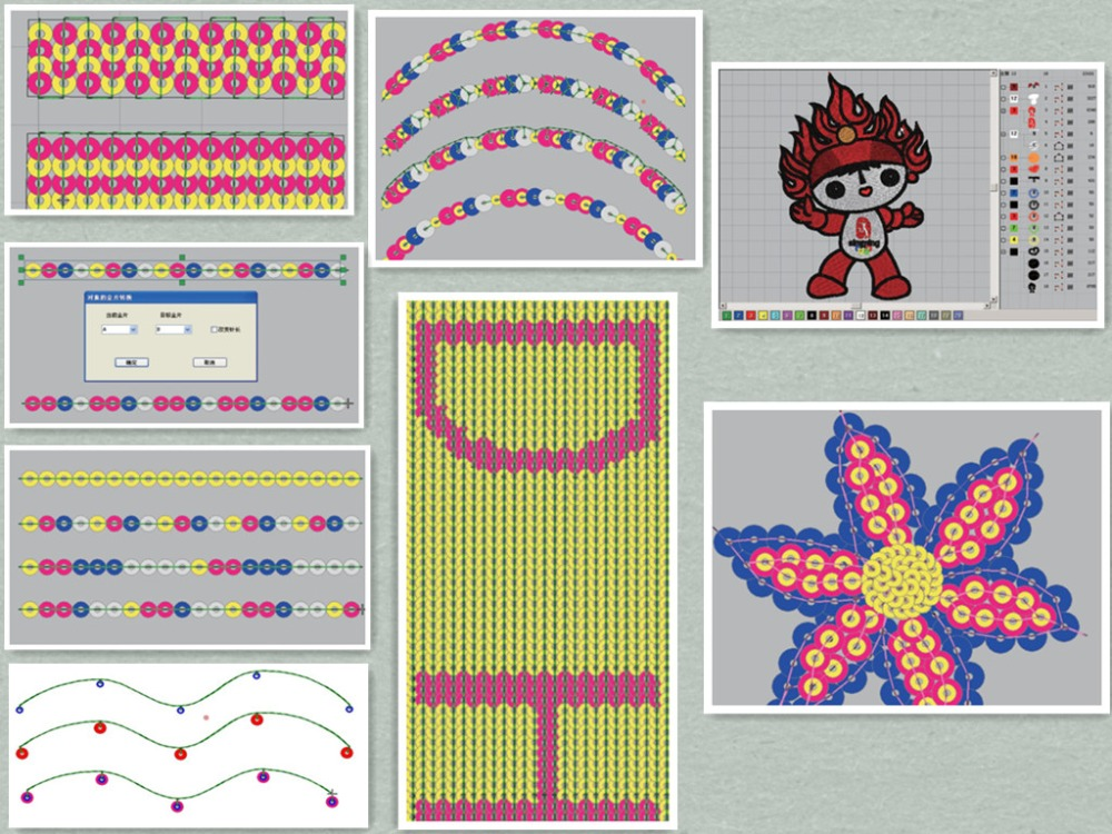 Embroidery Designs Software Embroidery Designs Software Suppliers
