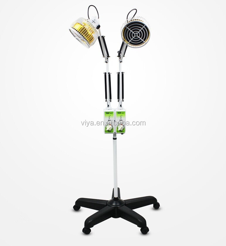 VY-L209A Popular electromagnetic therapy machine with 2 tdp head lamp
