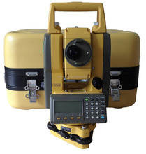 high quality Measurement & Analysis Instruments topcon GTS-102N robotic total station china