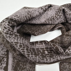 Unique design 100% viscose scarf shawl for men's ladies' manufacture