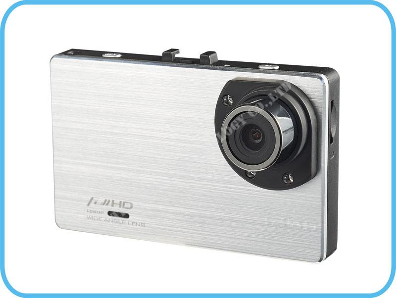 Hd 1080 P автомобиль DVR автомобиль камера видео даш кулачок G - датчик с парковкой фильмы 3