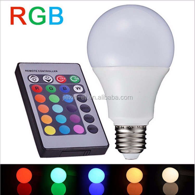 China Supplier E7 Led Bulb,Remote Control Led Bulb Light,Led Bulb ...