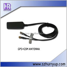 combine gsm gps antenna with factory price