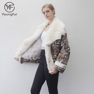 a4f0563df1eb0 Toscana Fur Coat