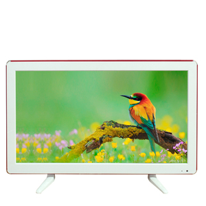 Bulk tv sales S2/T2 19/22/24 inch electronics tv digital flat screen hd smart television