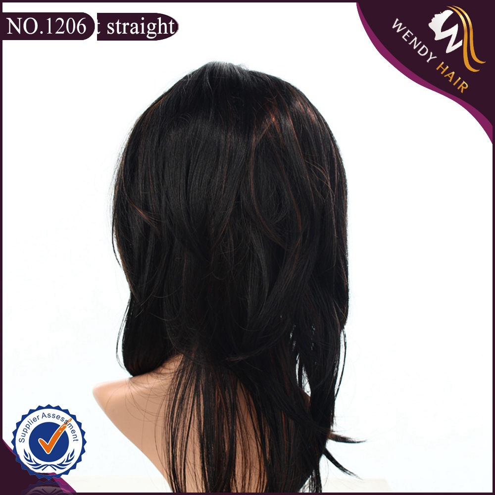 japan wig with competitive cost