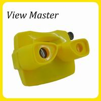2017 Daming 3D Custom View Master with Reels viewer Camera
