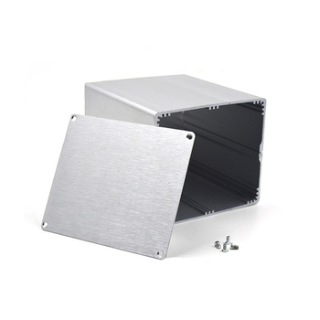 Hot Sell Custom Aluminum Enclosure Boxes from SZOMK