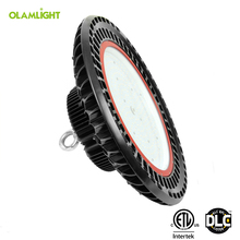 2018 UFO led High Bay light 240W with 0-10v /DALI Dimmable
