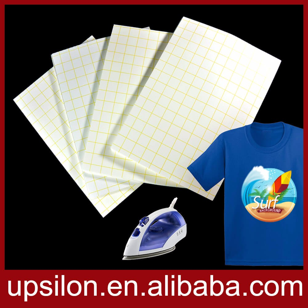 Bulk Wholesale Heat Dark Transfer Inkjet Photo Papers