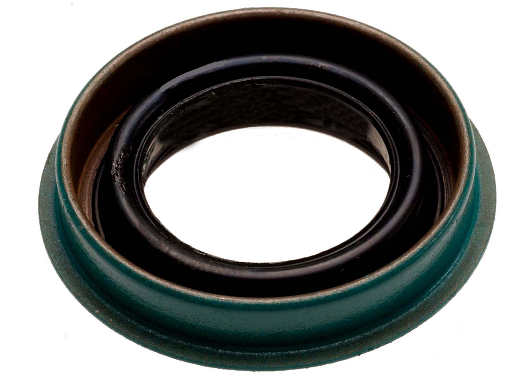 ACDelco 19258266 GM Original Equipment Automatic Transmission Front Wheel Drive Shaft Seal with Protector
