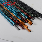 6063 Anodized Aluminium Tube