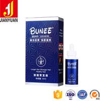 Natural hair oil for hair growth in china bulk sale