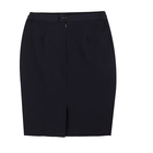 Hot sale women's pencil skirt, serve as hotel manager uniform.