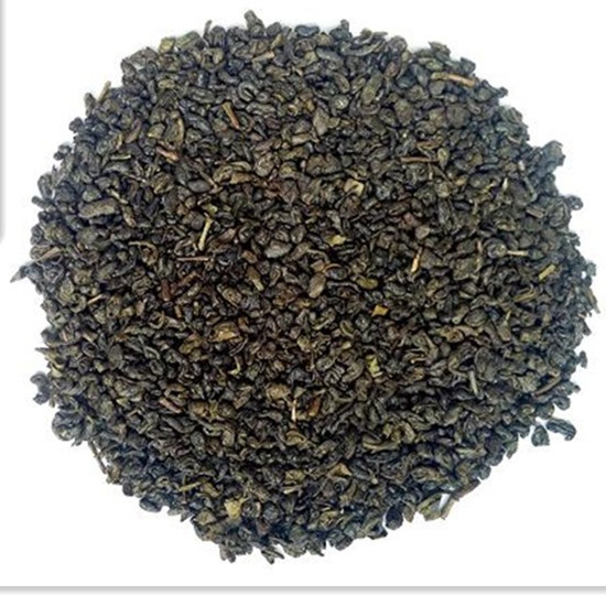 camel gunpowder green tea 3505,9375,9475 supplier-huangshan songluo tea company - 4uTea | 4uTea.com