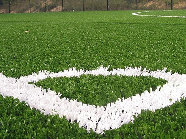 acheter gazon synth tique pour terrain de football de herbe rang es fiable. Black Bedroom Furniture Sets. Home Design Ideas