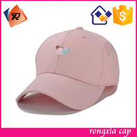 Promotion embroidered cheap baseball cap online