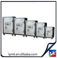 Fireproof Wall Digital Electrical Hotel Safe Made in China,,,Provided by the MK company